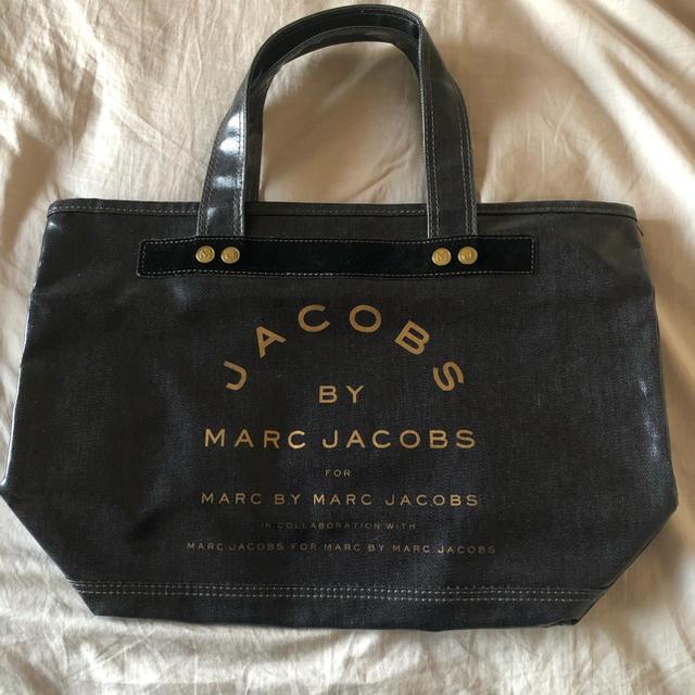MARC BY MARC JACOBS(マークバイマークジェイコブス)のマークジェイコブス バッグ レディースのバッグ(トートバッグ)の商品写真