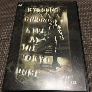 氷室京介 DVD