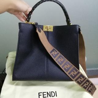 FENDI - Fendi  フェンディ  ハンドバッグ