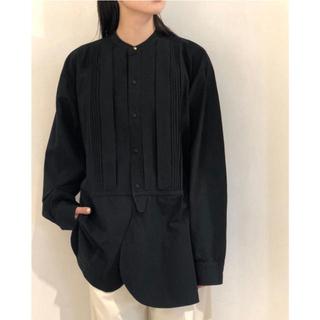 TODAYFUL - todayful Tuck Dress Shirts 新品