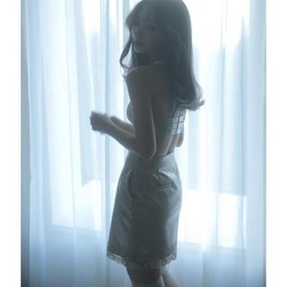 Bubbles - MELT THE LADY selrish girlキャミソール メルトザレディ