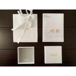 Dior - dior ディオール 大人気 ピアス