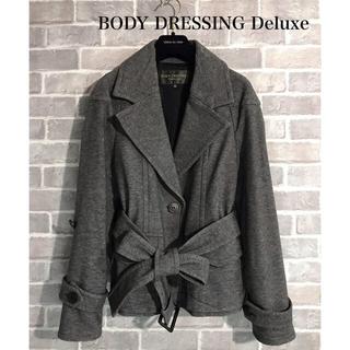 ボディドレッシングデラックス(BODY DRESSING Deluxe)のBODY DRESSING Deluxe コート(ピーコート)