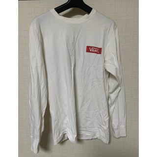 ヴァンズ(VANS)のロンT(Tシャツ(長袖/七分))