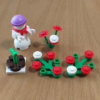 Lego - レゴ パーツ クリスマス