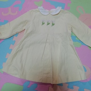 ベビーディオール(baby Dior)の95cmワンピース(ワンピース)