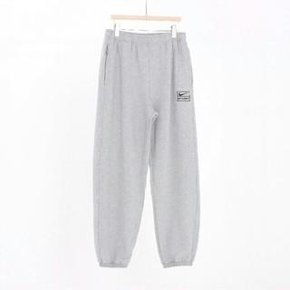 STUSSY - NIKE × STUSSY Fleece Pants 新品未使用