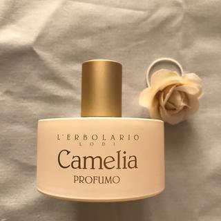 ジョーマローン(Jo Malone)の日本未発売 レルボラリオ カメリア 香水 パフューム オーデコロン(ユニセックス)