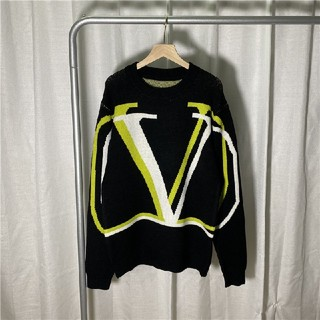 VALENTINO - Valentino ヴァレンティノ ニットセーター 男女兼用