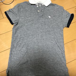 アバクロンビーアンドフィッチ(Abercrombie&Fitch)のアバクロ ポロシャツSサイズ(ポロシャツ)