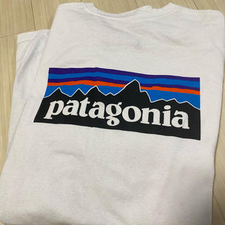 patagonia - パタゴニア  Tシャツ XL 新品同様
