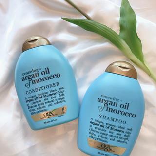 Moroccan oil - ※11/2発送〈新品〉Ogx アルガンオイル