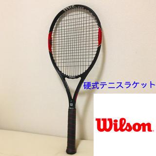 ウィルソン(wilson)のウィルソン Wilson 硬式テニスラケット(ラケット)
