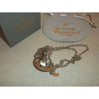 Vivienne Westwood - ヴィヴィアンウエストウッドオーブネックレス