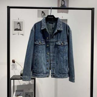 LOUIS VUITTON - 【Louis Vuitton】 デニムジャケット Gジャン