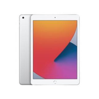 アイパッド(iPad)の【新品未開封】iPad 第8世代 32G wi-fiモデル Silver(タブレット)