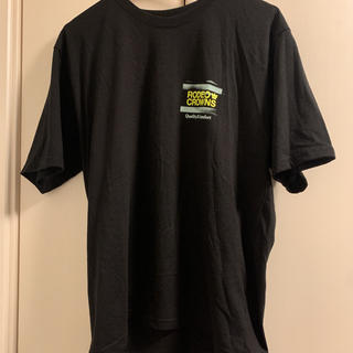 RODEO CROWNS WIDE BOWL - ロデオクラウンズワイドボウルTシャツ