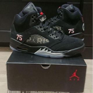 28cm Air Jordan 5 Retro Jordan PSG