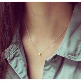 可愛いネックレス(ネックレス)