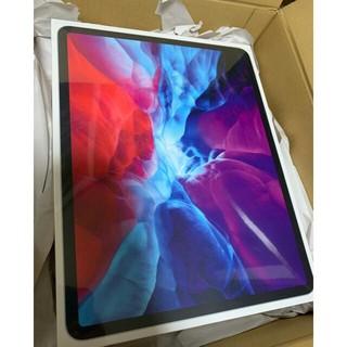 Apple - 新品 Apple 第四世代 iPad pro 12.9 1TB Wi-Fiモデル