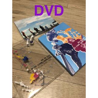 "ONE OK ROCK - ONE OK ROCK ""EYE OF THE STORM"" DVD"