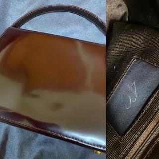 ヨンドシー(4℃)の4℃ 鞄(ハンドバッグ)