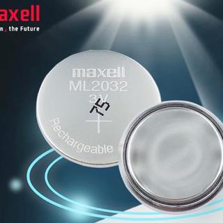 マクセル(maxell)のML2032 二酸化マンガンリチウム二次電池(PC周辺機器)