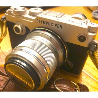 OLYMPUS - OLYMPUS PEN-F & レンズ付属品