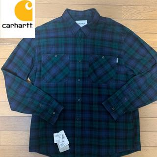 carhartt - 高配色‼️カーハート チェックシャツ Carhartt  check shirt