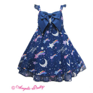 Angelic Pretty - Angelic Pretty Dream Sky 紺jsk