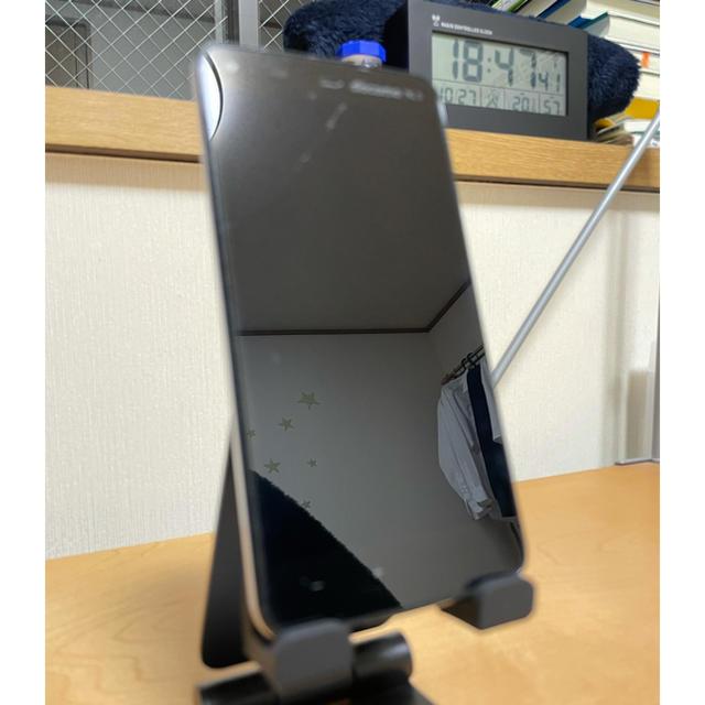 AQUOS(アクオス)のAQUOS PHONE /SH-01F/※ジャンク品 スマホ/家電/カメラのスマートフォン/携帯電話(スマートフォン本体)の商品写真