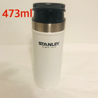 スタンレー(Stanley)の【新品未使用】STANLEY スタンレー ワンハンド真空マグボトル 二本(タンブラー)