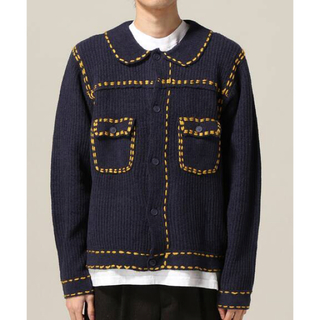 COMME des GARCONS - PHINGERIN PG1 knit サイズM