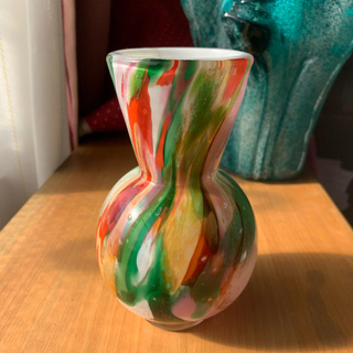 Francfranc - 花瓶 fidrio マーブル