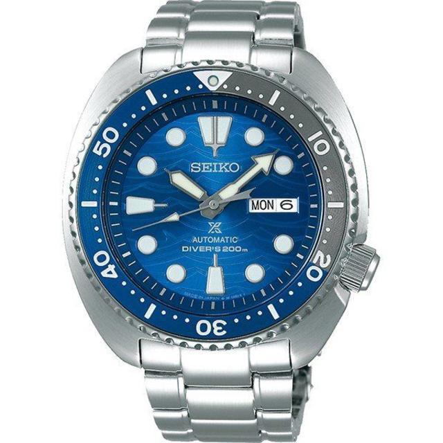 SEIKO(セイコー)の新品未使用 セイコー プロスペックス ダイバーズ タートル SBDY031  メンズの時計(腕時計(アナログ))の商品写真