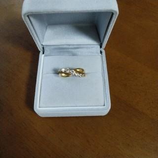 K18 ダイヤモンドリング ✨0.50ct お値下げ✨