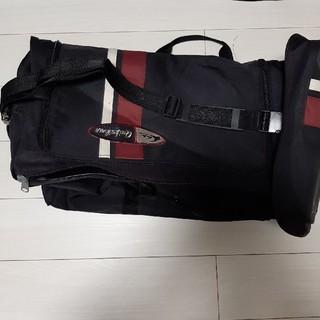クイックシルバー(QUIKSILVER)のquicksilver スポーツバッグ(その他)
