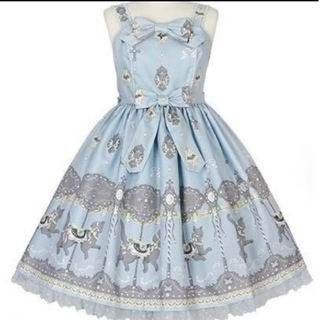 Angelic Pretty - Angelic Pretty  dream cat go round