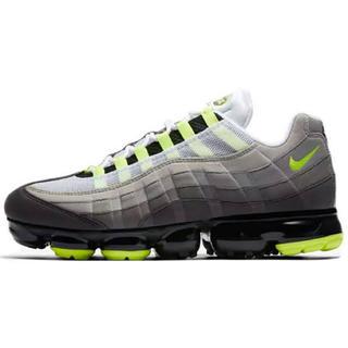 NIKE - Nike 美品ヴェイパーマックス 95  26.5センチ
