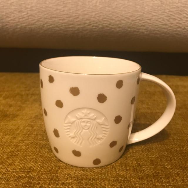 Starbucks Coffee(スターバックスコーヒー)の【ひでみ様専用】スタバ マグカップ 未使用 インテリア/住まい/日用品のキッチン/食器(グラス/カップ)の商品写真