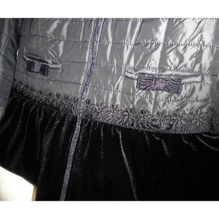 GALLERY VISCONTI - 新品 定価25190円 ギャラリービスコンティ 切り替 レースジャケット2掲載
