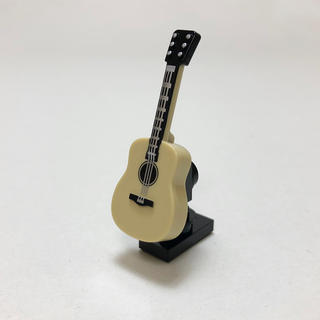 Lego - 【新品未使用】レゴ LEGO ギター アコースティックギター ギタースタンド