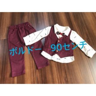 フォーマル男の子 90センチ(ドレス/フォーマル)