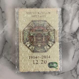 東京駅開業 100周年 記念スイカ