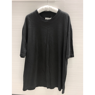 Maison Martin Margiela - 20AW maisonmargielaガーメントダイオーバーフィットTシャツ新品