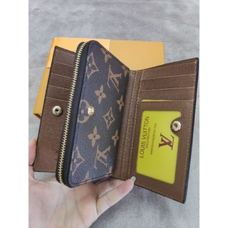 LOUIS VUITTON - ♬国内即発♬ 限定 セール♬ルイヴィトン、折り財布♥小銭入れ 超美品
