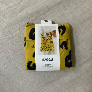 ビームス(BEAMS)のbaggu baby leopard(エコバッグ)