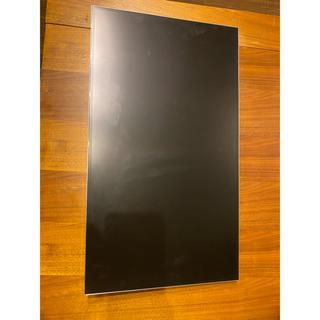 エルジーエレクトロニクス(LG Electronics)のLG 4辺フレームレス液晶モニター LGSIGNATURE 27MP89HM-S(ディスプレイ)