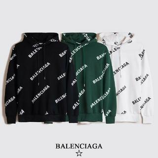Balenciaga - [2枚13000円送料込み] BALENCIAGA 1100 パーカー 長袖 男