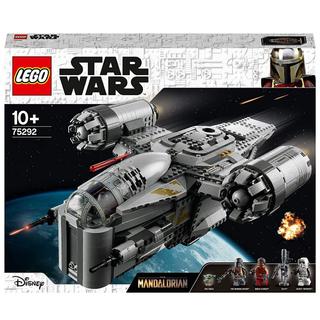 Lego - レゴ(LEGO) スター・ウォーズ レイザークレスト 75292 新品